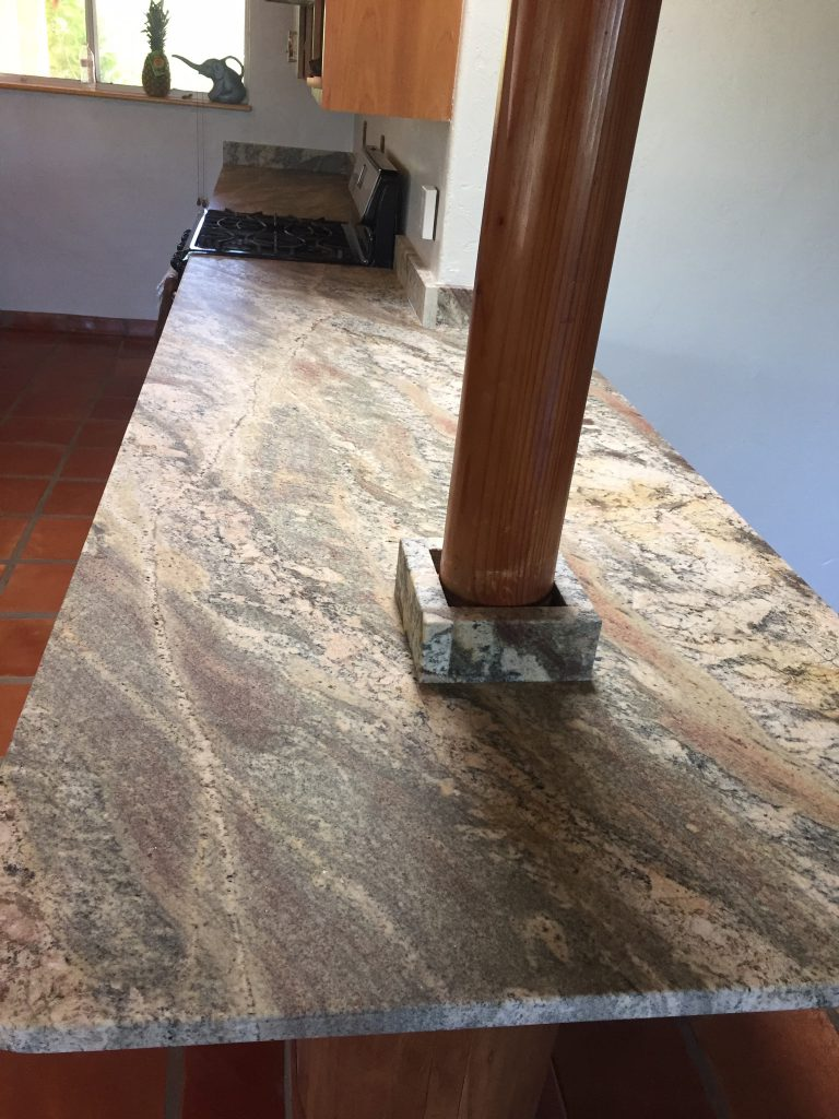 Tucson Granite Tile Gallery | All About